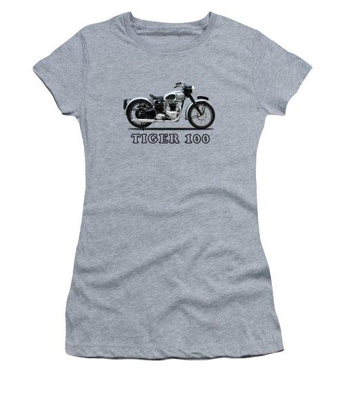 The Tiger 100 1949 Women's T-Shirt
