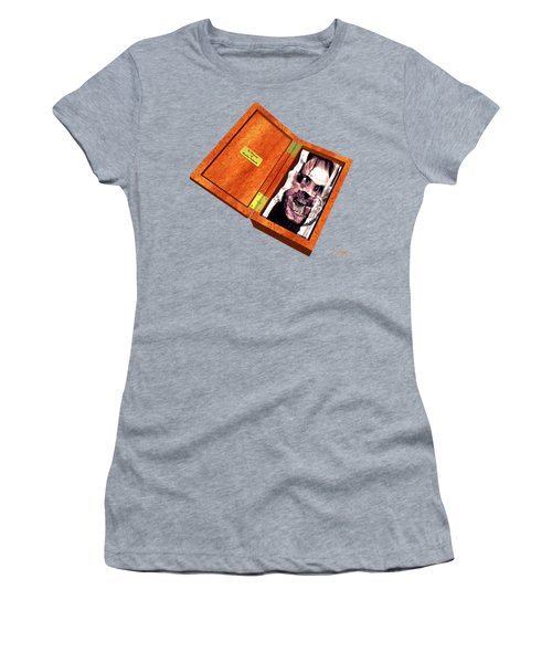 Jack In The Box Women's T-Shirt