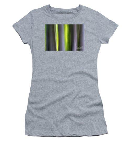 Aspen Blur #7 Women's T-Shirt