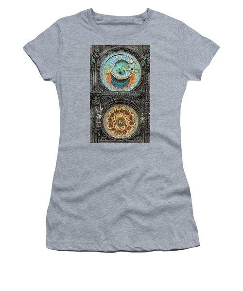 Astronomical Hours Women's T-Shirt