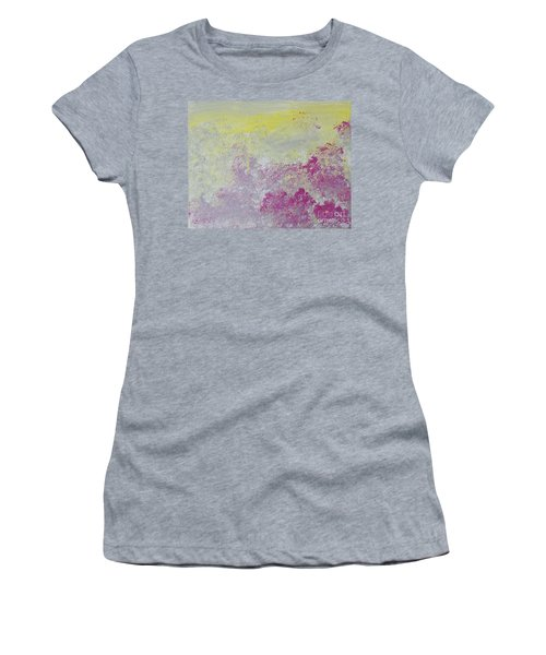 At Ease Women's T-Shirt