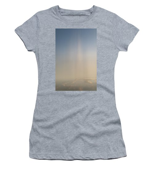 Atlantic Sunrise 2 Women's T-Shirt (Junior Cut) by Kevin Blackburn