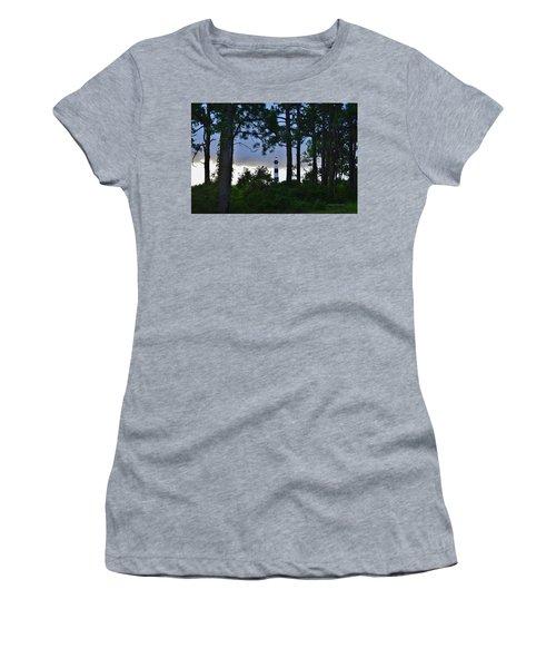 August 9 Bodie Lt House Women's T-Shirt