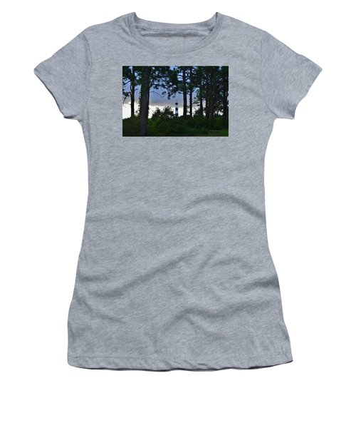 August 9 Bodie Lt House Women's T-Shirt