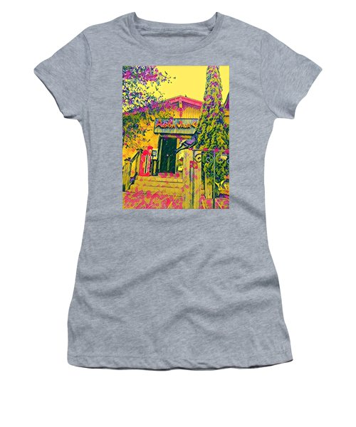 Austin Java Electric Women's T-Shirt
