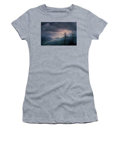 Austrian Alps Women's T-Shirt