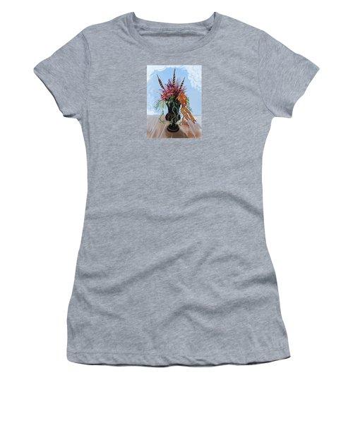 Automne Jardiniere Women's T-Shirt