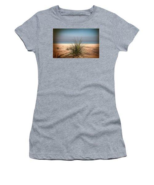 Autumn Beach Women's T-Shirt