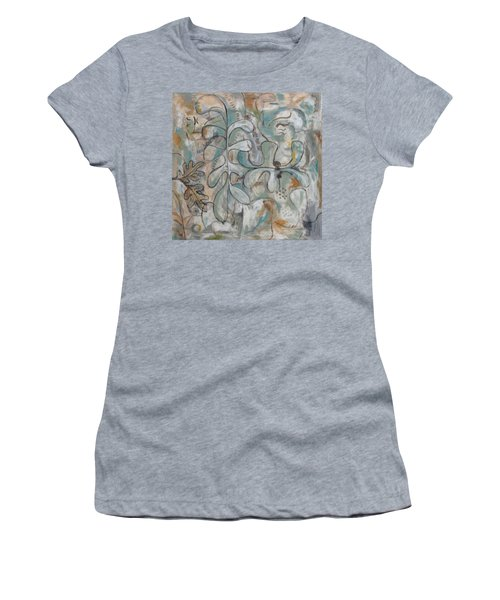 Autumn Changes Women's T-Shirt