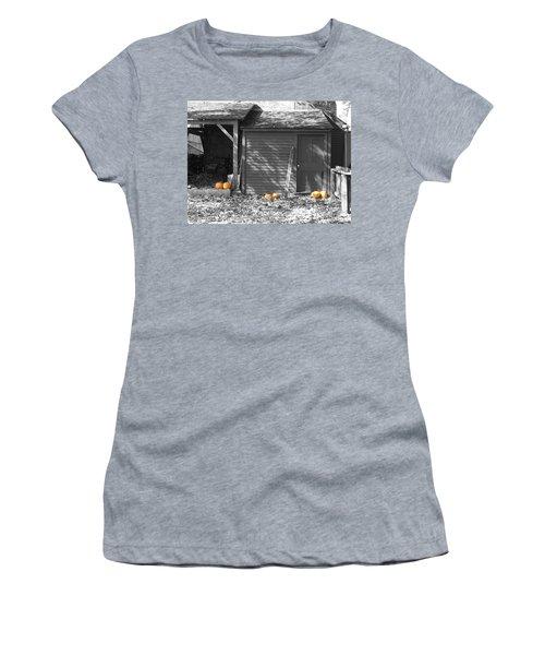 Autumn Rest Women's T-Shirt