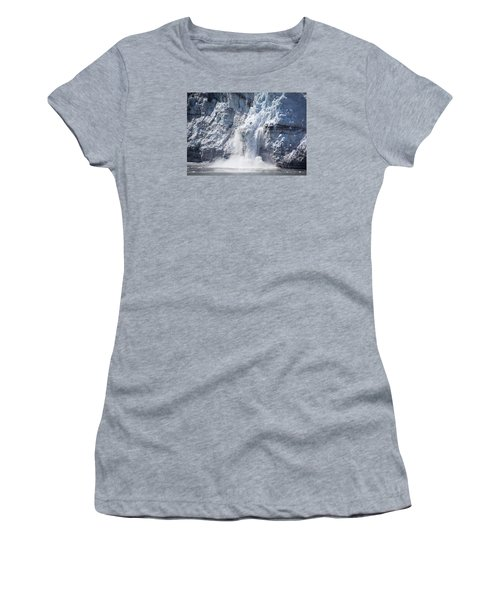 Avalanche Women's T-Shirt (Athletic Fit)