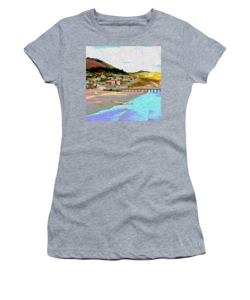 Avila Paddle Women's T-Shirt