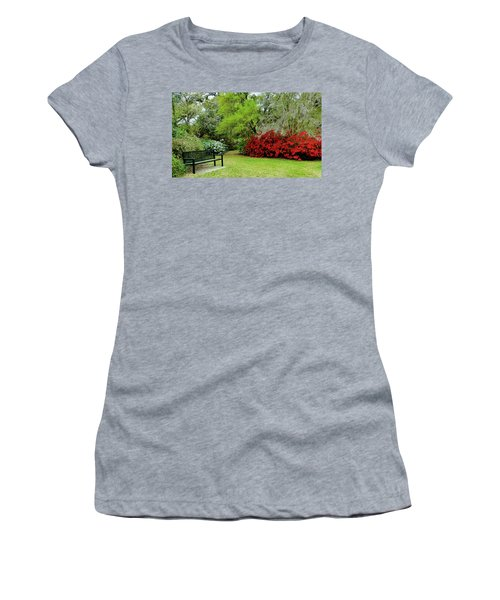 Azalea Time Women's T-Shirt