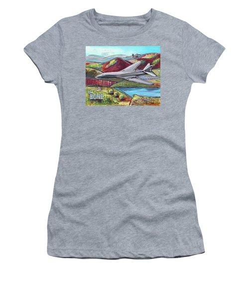 B1-the Bone Women's T-Shirt