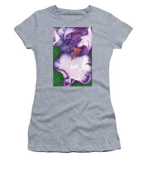 Backyard Beauty Women's T-Shirt