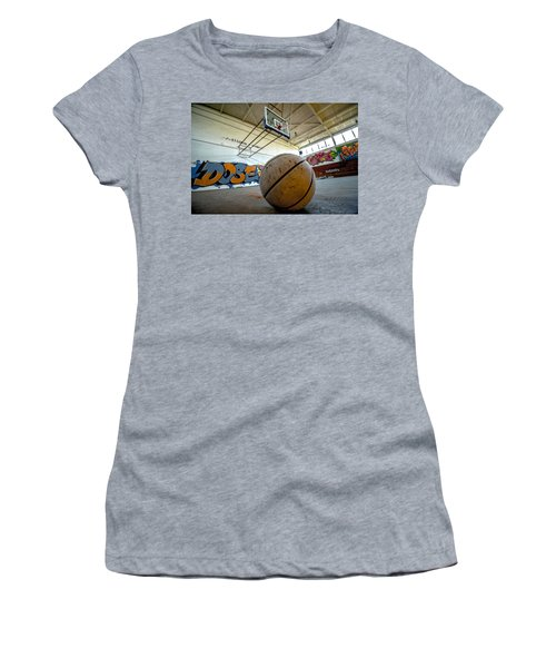 Ball Is Life Women's T-Shirt