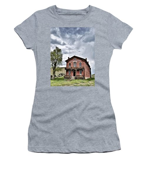 Bannack Mt. 7 Women's T-Shirt