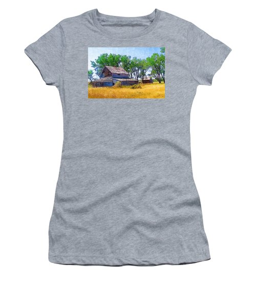 Barber Homestead Women's T-Shirt