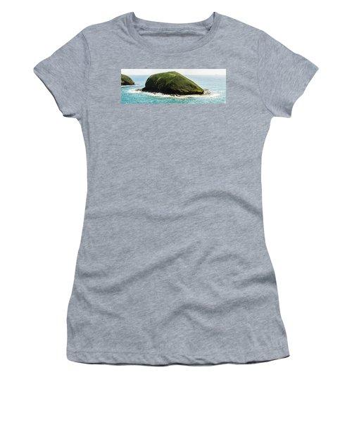 Bass Strait Island Wilderness Women's T-Shirt