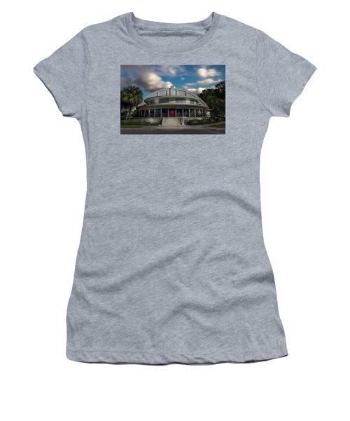 Bay Front Community Center Women's T-Shirt