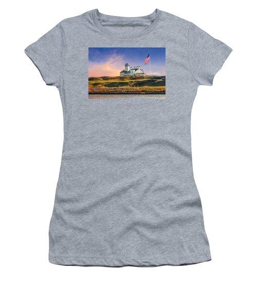 Bayonne Golf Club Women's T-Shirt