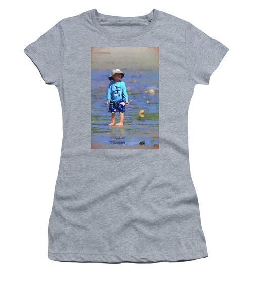 Beach Boy Women's T-Shirt