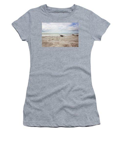 Beach Bum Women's T-Shirt