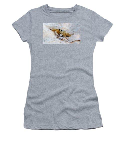 Beach Crab Women's T-Shirt