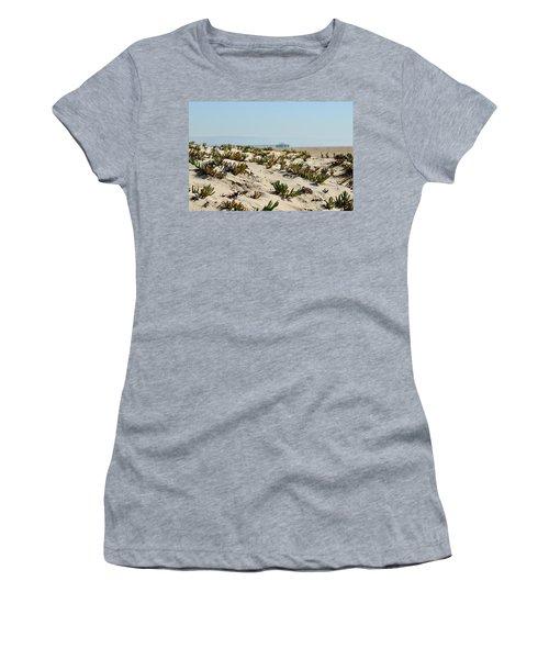 Beach Dune Women's T-Shirt