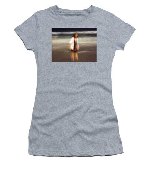 Beach Night 3 Women's T-Shirt
