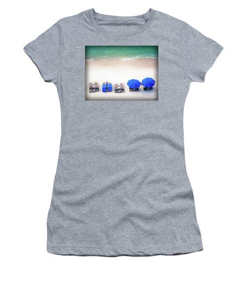 Beach Relax Women's T-Shirt