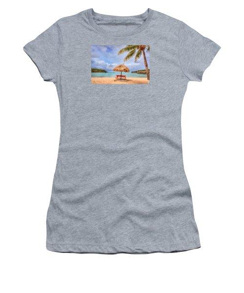Beach Time Women's T-Shirt
