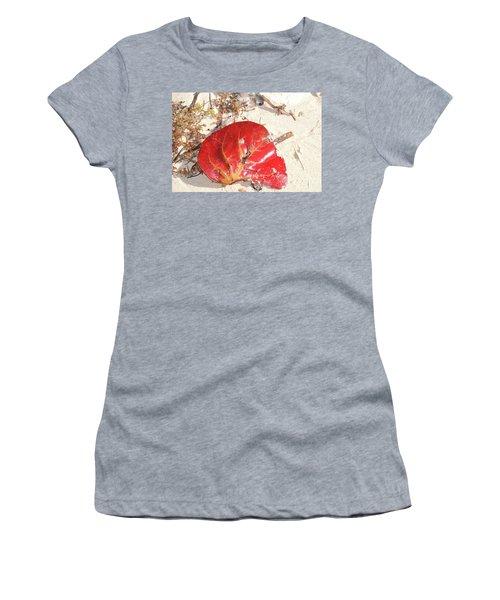 Beach Treasures 1 Women's T-Shirt