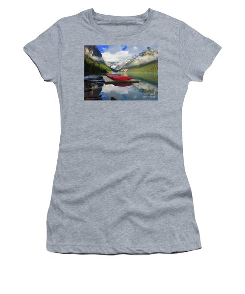Beautiful Banff Women's T-Shirt