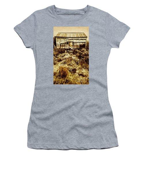 Beautiful Decay Women's T-Shirt
