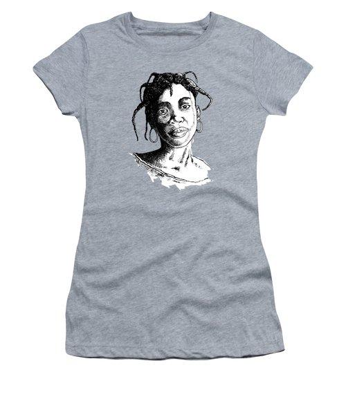 Beautiful Girl Women's T-Shirt