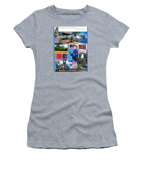 Beauty All Around Women's T-Shirt