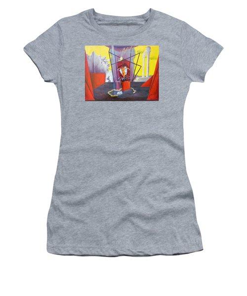 Beginning To End Women's T-Shirt