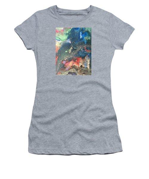 Beginnings - Geology Series Women's T-Shirt