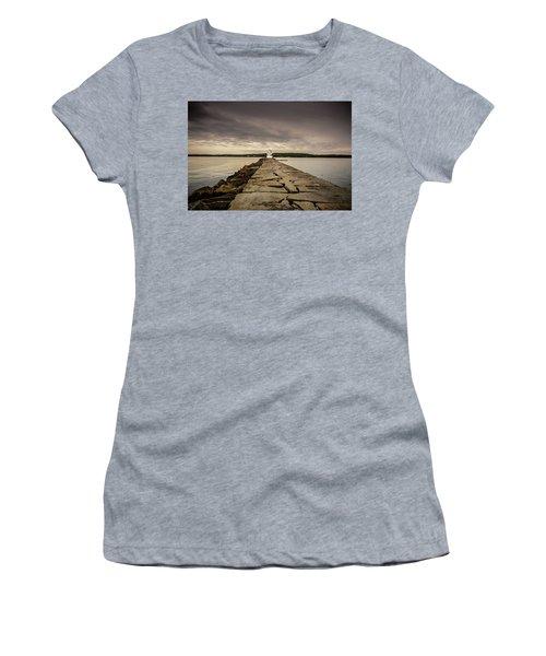 Rockland Breakwater Light Women's T-Shirt