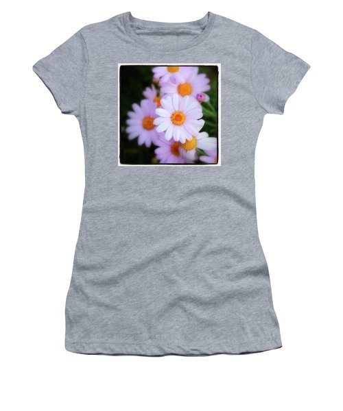 Women's T-Shirt featuring the photograph Best Wishes In This Time Of Loss by Mr Photojimsf