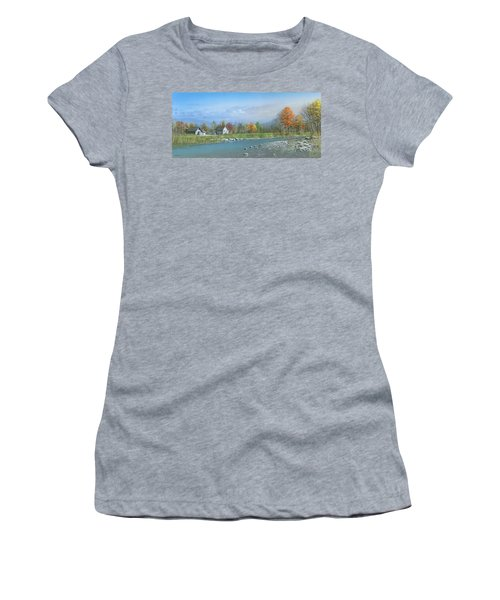 Better Days Women's T-Shirt (Athletic Fit)