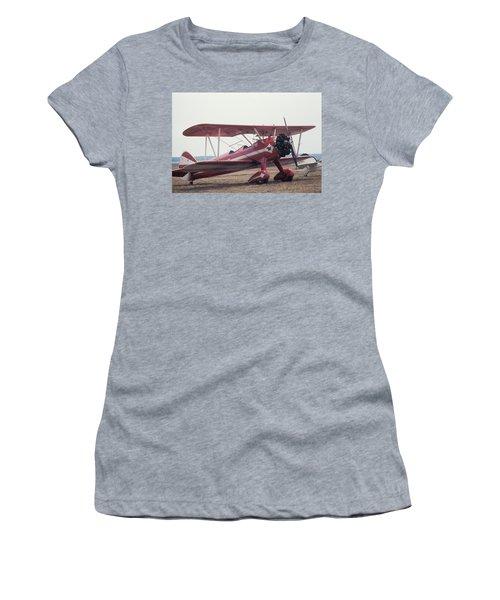 Bi-wing-9 Women's T-Shirt