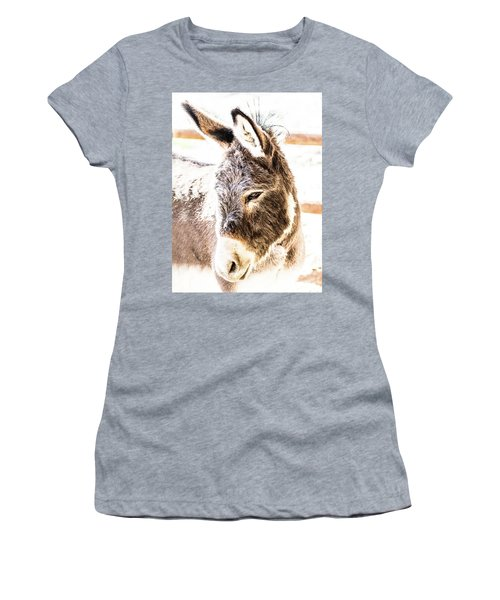 Big Ears Women's T-Shirt