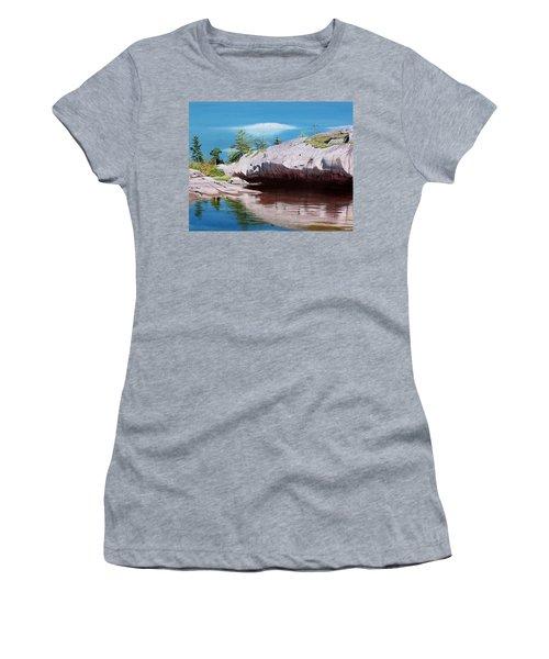 Big River Rock Women's T-Shirt