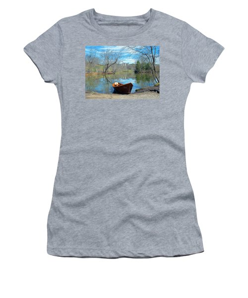 Biltmore Reflections Women's T-Shirt (Athletic Fit)