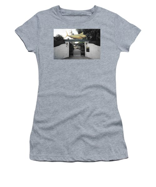 Bimini Big Game Club Women's T-Shirt