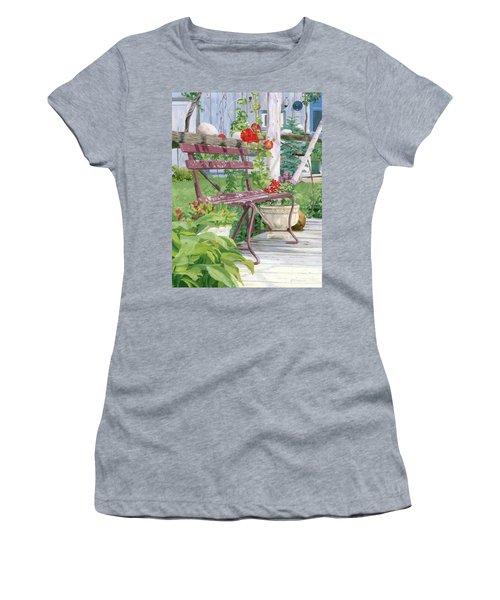 Birch Bark Book Shop Women's T-Shirt