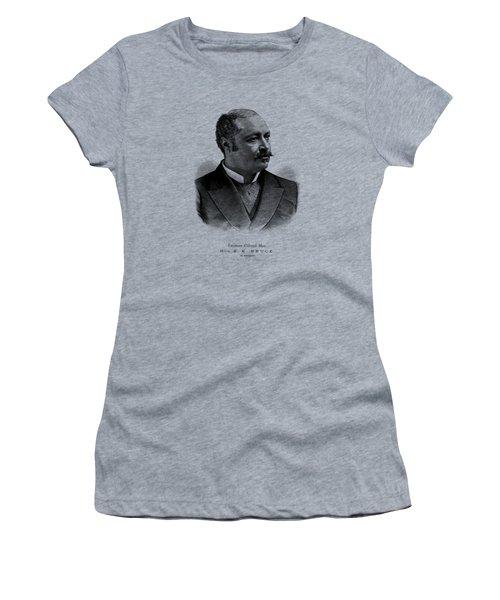 Blanche Kelso Bruce - First African American Senator Women's T-Shirt