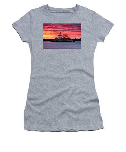 Rock Ablaze Women's T-Shirt
